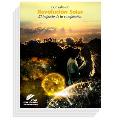 Consulta de Revolución solar - El impacto de tu cumpleaños